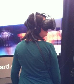 Katherine Quevedo TEDxPortland VR 2