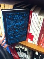 Ender's Game in Spanish