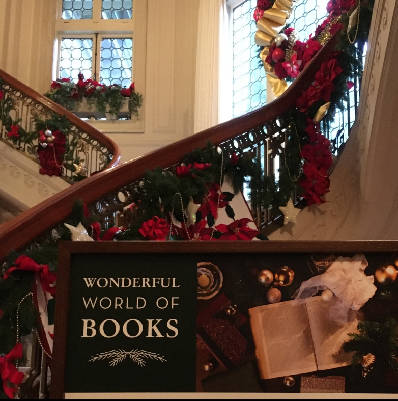 Pittock Mansion 2019 - Wonderful World of Books